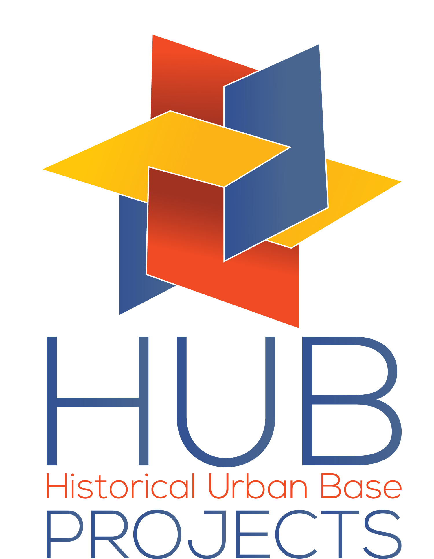 HUBprojects logo, color, JPEG